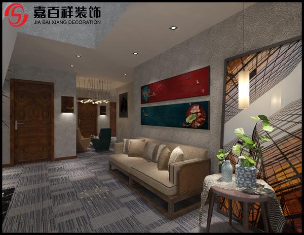 四十四醫院主題酒店設計