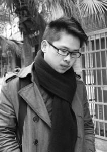 劉國強-主任設計師