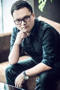 薑宗春——設計總監