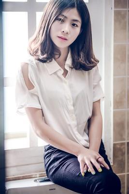 陸永嬌-主創設計師