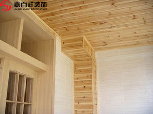 木作現場施工