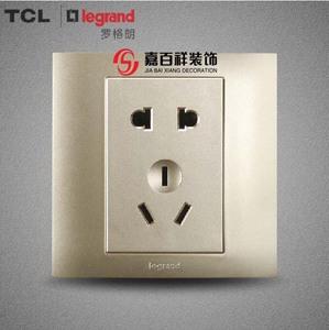 TCL插座